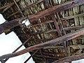 Architectural Detail - Ethnographic Museum - Berat - Albania - 03 (41795743054).jpg