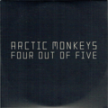 Arctic Monkeys - Four Out of Five cover art.png