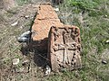 Arinj khachkar, old graveyard (277).jpg