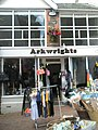 Arkwrights in Queen Street - geograph.org.uk - 938432.jpg