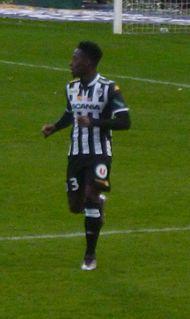 Arnold Bouka Moutou Congolese footballer