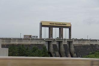 Arnprior - The Arnprior Generating Station