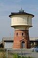 Arnstadt, Am Bahnhof, Wasserturm-002.jpg