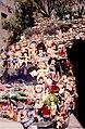 Art Car of Dolls, Bisbee Arizona, March 1996 - 02.jpg