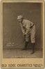 Art Whitney, New York Giants, baseball card portrait LCCN2007683758.tif