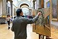 Art in the Louvre (9287363459).jpg