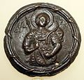 Arte tardo bizantina, san demetrio, xiv secolo.jpg