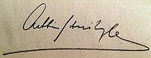 Arthur Schnitzler signature.jpg