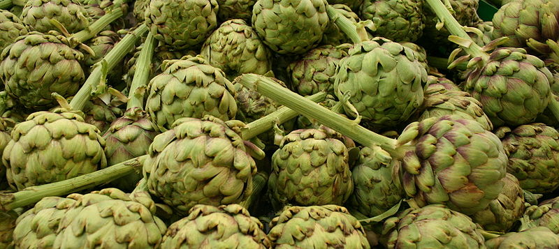 Why the Artichoke is Amazingly Healthy for Your Body