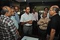 Arun Goel Discusses With NCSM Dignitaries - Kolkata 2018-09-23 4522.JPG
