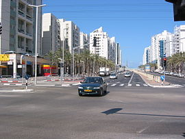 Ashdod 2005 Intersection 2.JPG