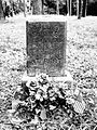 At Rest, Humble Negro Cemetery, Humble, Texas 0508101257BW (4591346369).jpg