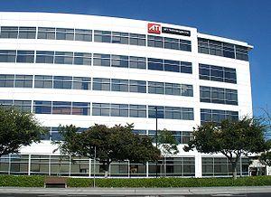 ATI Technologies - ATI's former Silicon Valley office