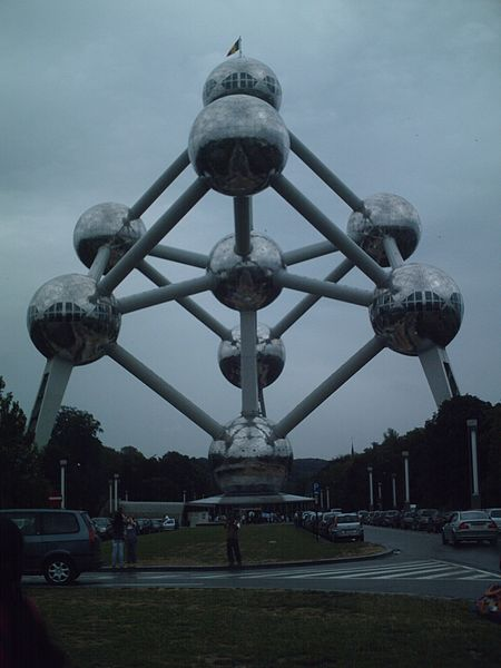 File:Atomium - Bruxelles.JPG