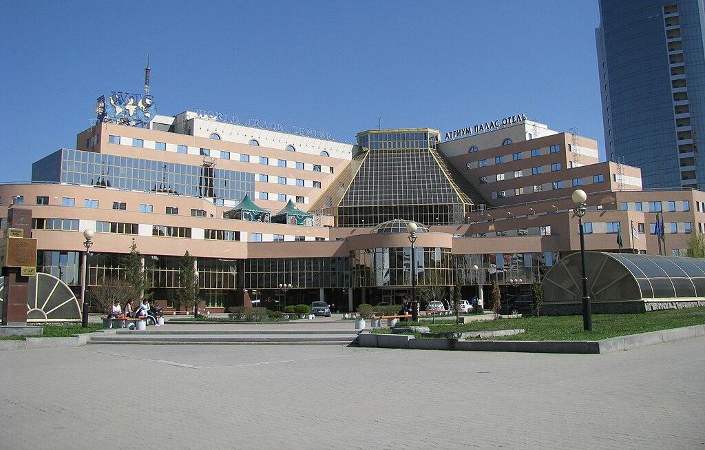Hotel Atrium Palace Thalasso Spa Resort Villas
