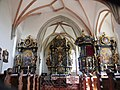 Attersee Abtsdorf Kirche innen.JPG
