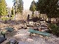 Aušrėnai, rusų kapinės.JPG