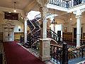 Auckland Town Hall, Stairways.jpg