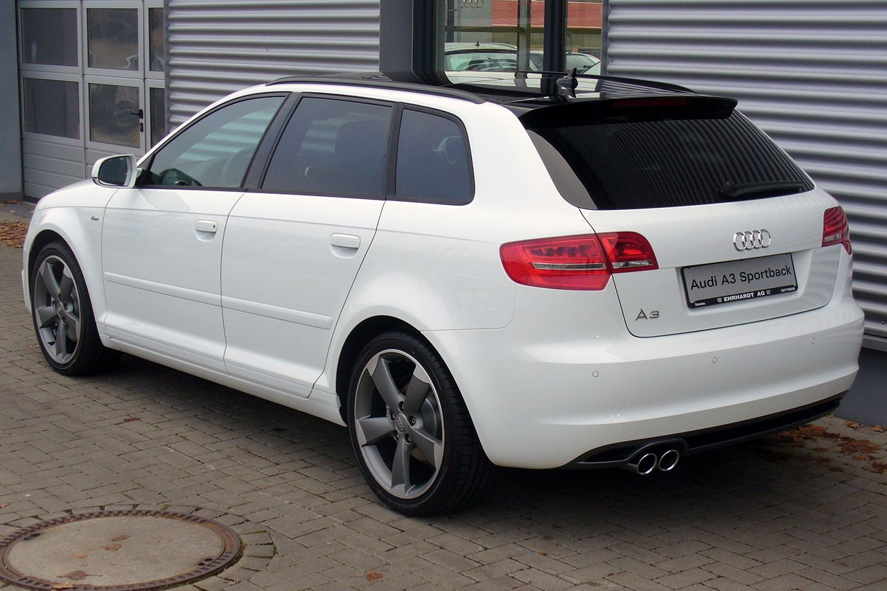 2011 audi a3 2 0t pzev premium wagon 2 0l turbo manual. Black Bedroom Furniture Sets. Home Design Ideas