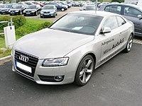 Audi A5 thumbnail
