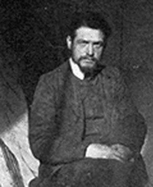 Auguste Herbin - Auguste Herbin, c.1909