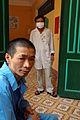 AusAID 2006; Doctors and Nurses; HIV-AIDS Education; HIV-AIDS Victims and Care; Men; Vietnam (10667478156).jpg