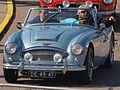 Austin Healey 3000 MkII dutch licence registration DE-49-47 pic1.JPG