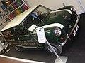 Austin Mini 5cwt Van (1962) John Cooper Garages (23836574838).jpg