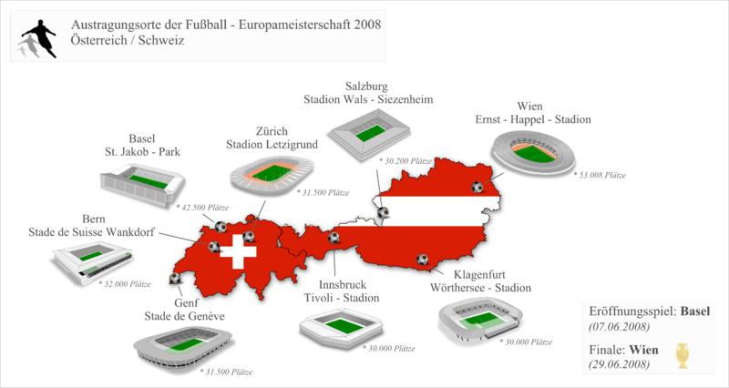 File:Austragungsorte der Fussball EM 2008.png