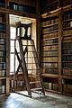 Austria - Melk Abbey Library - 1916.jpg