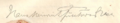 Autograph of Hans-Heinrich XV. von Hochberg.png
