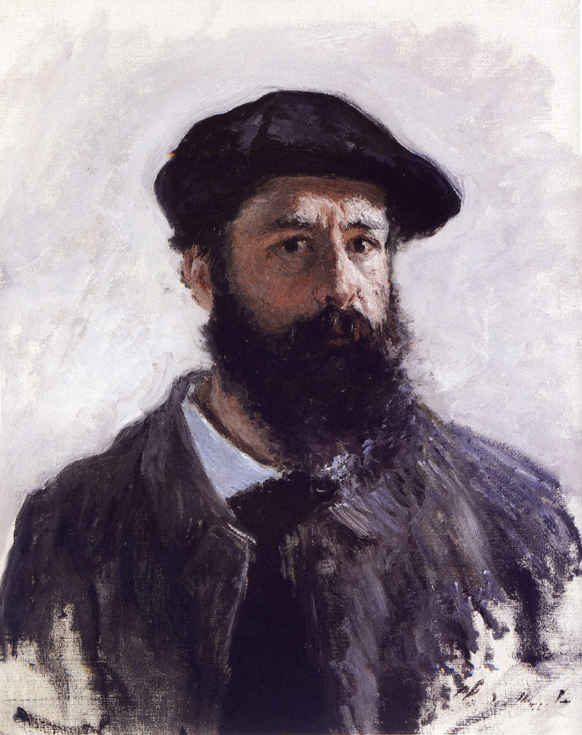 List of paintings by Claude Monet - Wikipedia