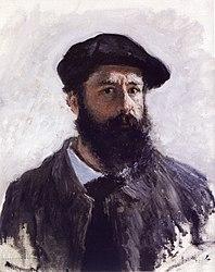 Claude Monet: Q48977623