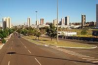 Avenida Afonso Pena, Campo Grande - Julho 2006.jpg