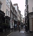 Avery Row - geograph.org.uk - 2089159.jpg