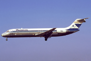 Aviaco airline