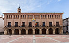 Ayuntamiento, Ateca, Zaragoza, España, 2013-01-07, DD 01.JPG