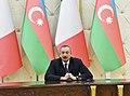 Azerbaijani, Italian presidents made press statements 3.jpg