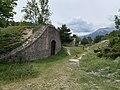 Bâtiments (armements ?) au Mont-Dauphin.jpg