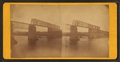 B.& O. R.R. Bridge over Ohio River at Parkerburg, view from above, from Robert N. Dennis collection of stereoscopic views.png