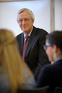 President of the University of Michigan