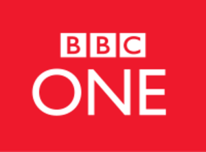 BBC One - Logo of BBC One from 29 March 2002 to 7 October 2006