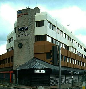 BBC Tees - BBC Radio Cleveland - Middlesbrough