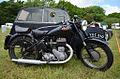 BSA M21 (1960) (7338688940).jpg