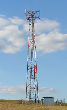 Base Transceiver Station Wikipedia