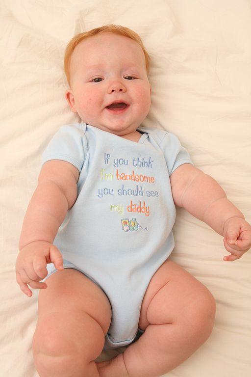 Датские учёные доказали, что интеллект человека зависит от его веса при рождении
