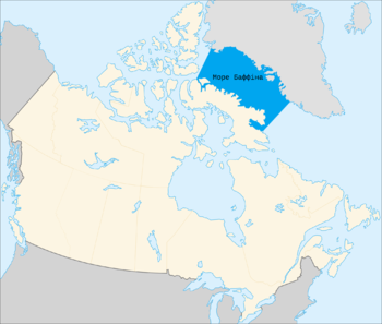 Baffin Bay, Canada uk.png