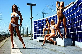 Bikini in popular culture Cultural adoption of Bikini across the world.