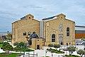 Baku KrasinGRES-StoneChronicleMuseum 004 8923.jpg