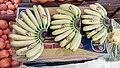 Balaca bananlar. Sumqayıt, Hiper market.jpg